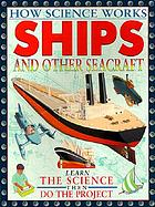 Ships and other seacraft