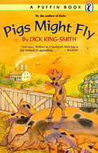 Pigs might fly : a novel
