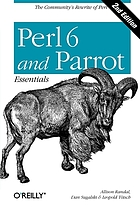 Perl 6 & Parrot Essentials