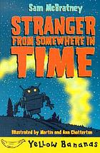 Stranger from Somewhere in Time