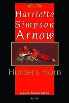 Hunter's horn