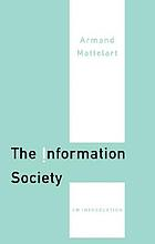 The information society : an introduction