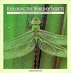 Exploring the world of insects : the equinox guide to insect behaviour
