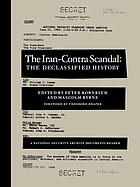 The Iran-Contra scandal : the declassified history
