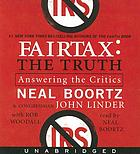 FairTax, the truth answering the critics