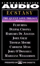 The quest love trilogy