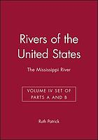 Rivers of the United States / the Mississippi River and tributaries North of St. Louis