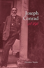 Joseph Conrad, a chronicle