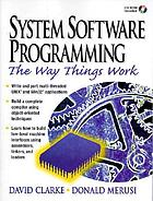 System software programming : the way things work