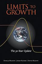 The limits to growth : the 30-year update