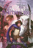 The stowaway : Stone of Tymora, Book I