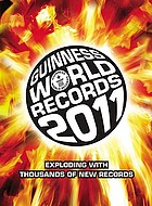Guinness world records, 2011