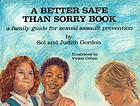 A better safe than sorry book