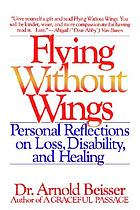 Flying without wings : personal reflections on being disabled