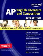 AP English literature and composition 2014