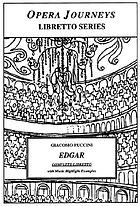 Puccini's Edgar