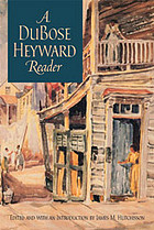 A DuBose Heyward reader