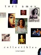 Tori Amos : collectibles