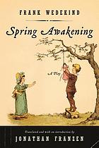 Spring awakening : a children's tragedy