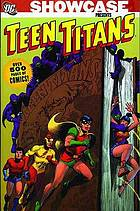 Showcase presents Teen Titans