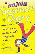 Simone's diary