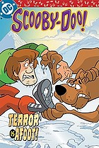 Scooby-Doo! Terror is afoot!