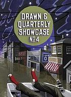 Drawn & quarterly showcase