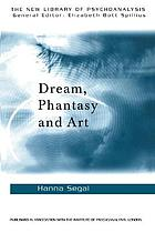 Dream, phantasy, and art