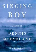 Singing boy : a novel