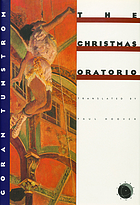 The Christmas oratorio : a novel