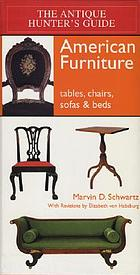 American furniture : tables, chairs, sofas & beds