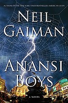 Anansi boys