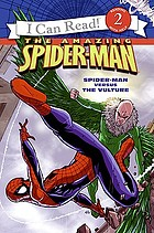 The amazing Spider-man : Spider-man versus the vulture