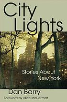 City lights : stories about New York