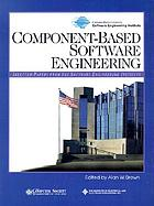 Component-based software engineering : selected papers from the Software Engineering Institute