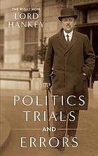 Politics, trials, and errors