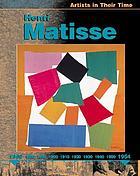 Henri Matisse : a retrospective