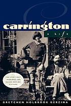 Carrington : a life