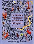 The Norton anthology of children's literature : the traditions in English