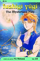 Fushigi yûgi = the mysterious play : vol. 10 : enemy