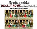 Maurice Sendak's Really Rosie : starring the Nutshell Kids