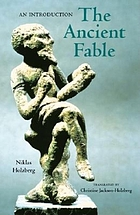 The ancient fable : an introduction