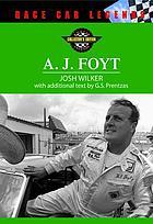 A.J. Foyt