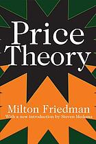 Price theory, a provisional text