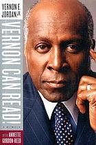 Vernon can read! : a memoir