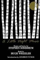 A little night music : a new musical