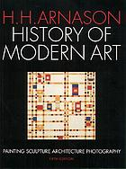 History of modern art : painting, sculpture, architecture, photography