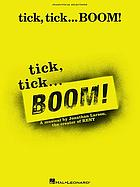 Tick, tick-- boom!