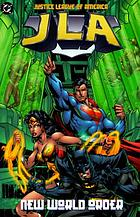 JLA : new world order