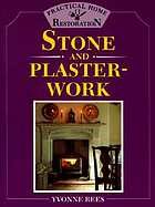 Stone and plaster-work